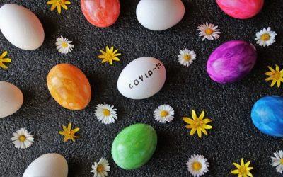 Kary za Wielkanoc z rodziną? Stan prawny na dzień 8.04.2020 r.